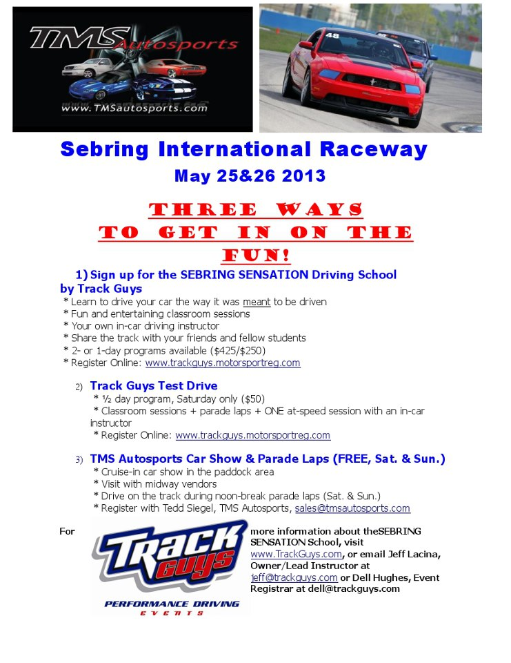 TMS_Sebring_Car_Show_flyer